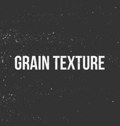 grain texture monochrome vintage banner vector image vector image