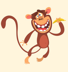 299monkey2 vector image