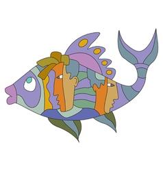 Fish1 vector