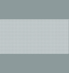 Rectangular seamless pattern simulate vector