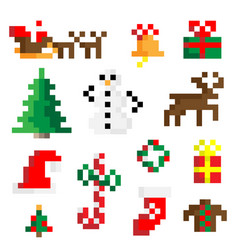 Set of 8-bit symbols vector