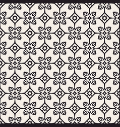 pattern 18 0052 japanese style vector image