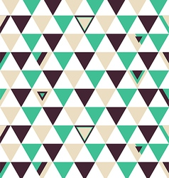 UK Top Colors Background Triangle Polygon vector