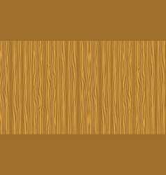 wooden light yellow background texture vector image