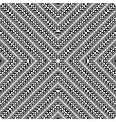 Design seamless trellis geometric diagonal pattern vector