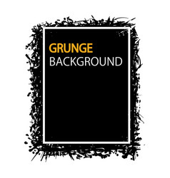 Grunge background hand draw for your business vector