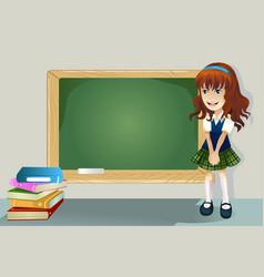 Student vector