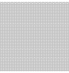 Seamless simple monochrome minimalistic pattern vector