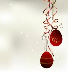 greeting card vector set illustration vector image