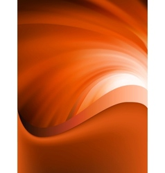 Abstract burst background vector image