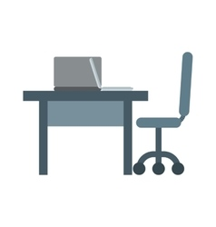 Work place vector