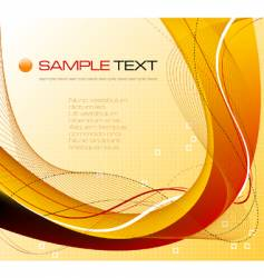 abstract background composition vector image