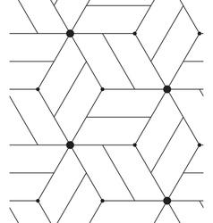 geometric patterns15 vector image