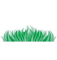 Grass Herbage vector