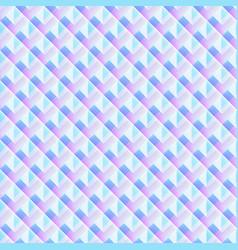 blue geometric texture vector image