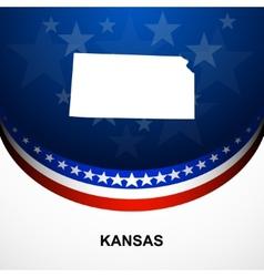 Kansas vector