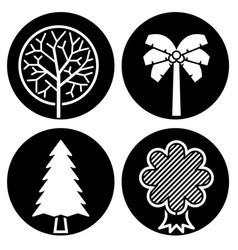 Leaf icon icon icon vector