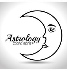 Astrological signs zodiac vector