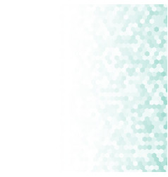 Geometric pattern abstract background design vector