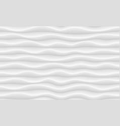 White paper seamless background vecor wavy vector