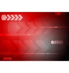 Technical backdrop vector