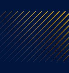 blue diagonal lines pattern background vector image