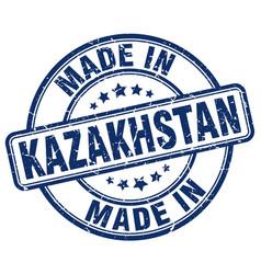 Made in kazakhstan vector