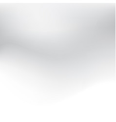 Abstract white blur background blurred subtle vector