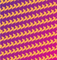 pattern drop vector image