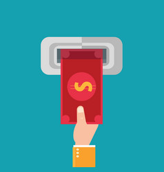 Payment banking finance money vector