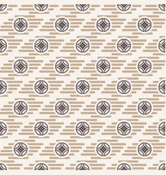 Pattern 18 0060 japanese style vector