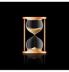 Hourglass 2 vector