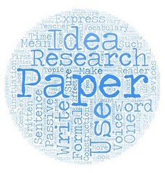 Research Paper Ideas to Impress Your Professor vector image