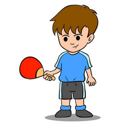 character of kid style design collection vector image