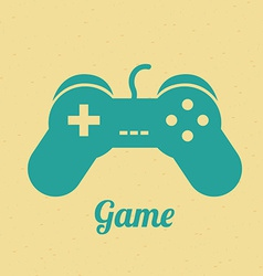 Game design vector