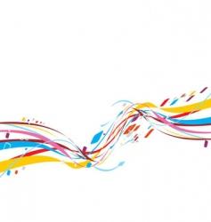 rainbow vector image vector image