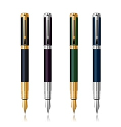 Classic Pen Set vector image