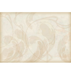 Abstract decorative grunge textured background vector