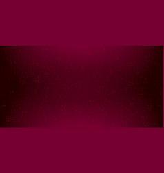 Futuristic red digital background backdrop vector