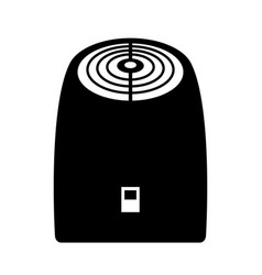 Air ozonator vector