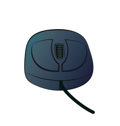pc mouse vector image
