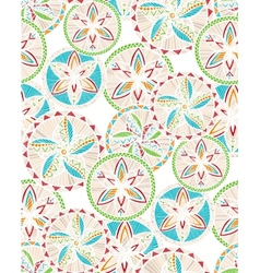 Background pattern 1 vector image vector image