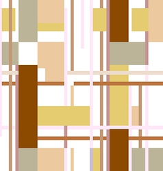 pattern line vector image
