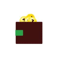 money color vector image