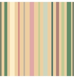 Seamless pastel stripes pattern vector