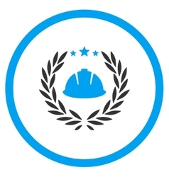 Developer Emblem Icon vector
