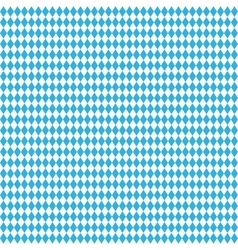 Oktoberfest blue seamless background vector