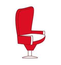 Seat vector