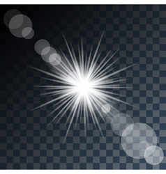 star transparent vector image