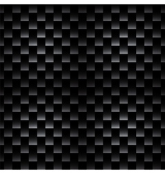 Abstract background Carbon background vector image